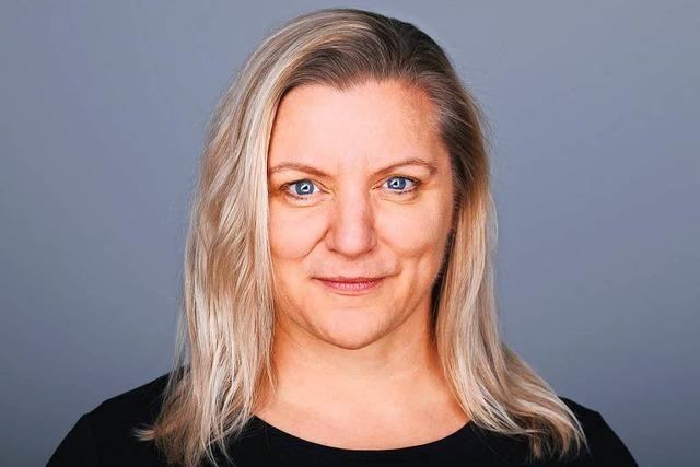 Andrea Schiffner