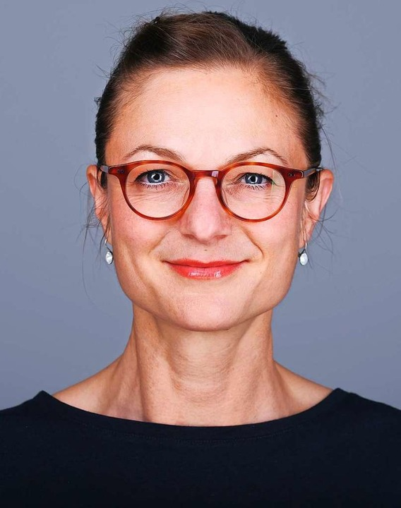 Simone Höhl  | Foto: Miroslav Dakov