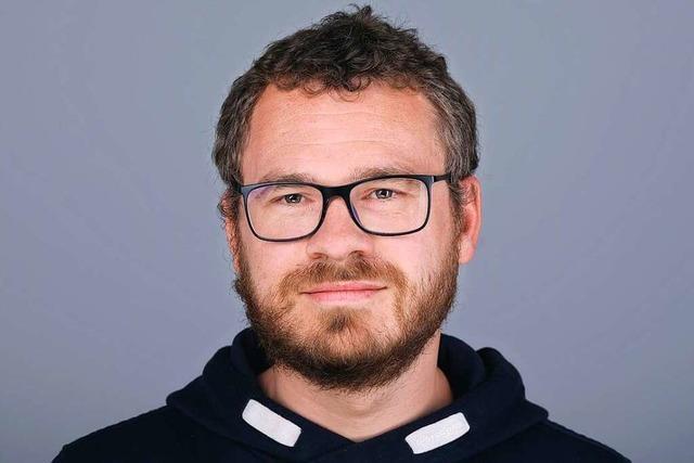 Sebastian Krüger