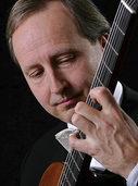 Peter Karstens, Komponist und Gitarrist