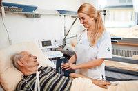 Mehrheit der Pflegekräfte im Südwesten will Pflegekammer