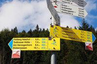 Mountainbikestrecken kommen nur langsam voran