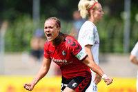 Last-Minute-Ausgleich: SC Freiburg spielt 1:1 gegen Essen