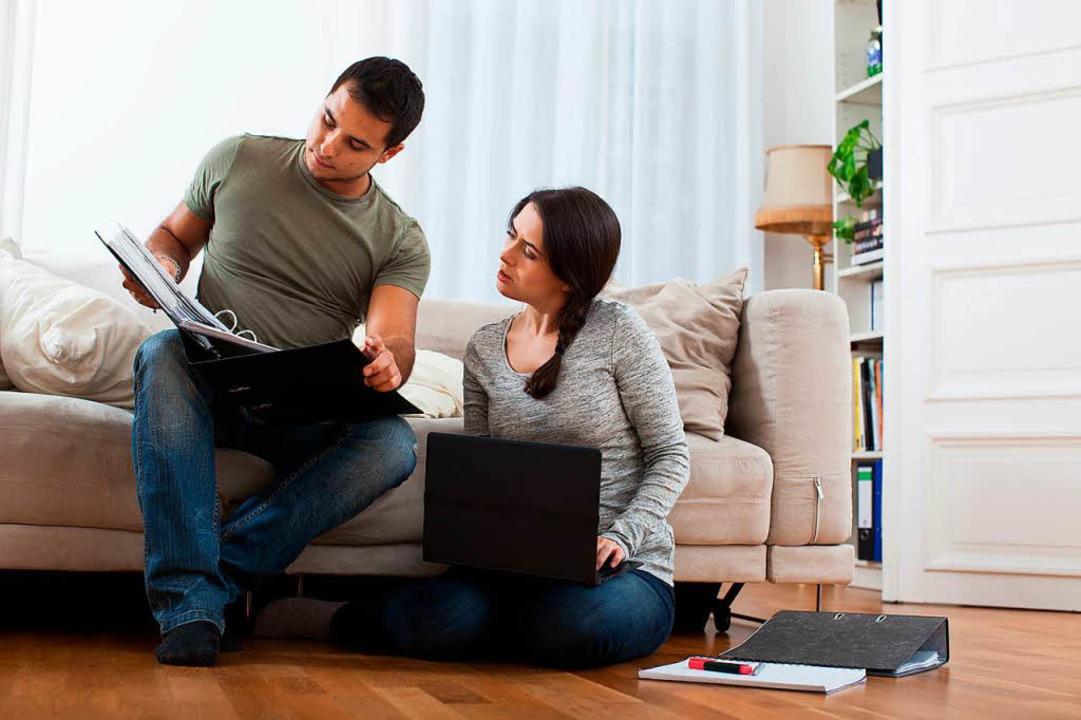 was beim kauf einer vermieteten immobilie zu beachten ist haus garten badische zeitung. Black Bedroom Furniture Sets. Home Design Ideas