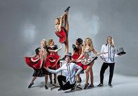"""Gastspiel des Circus Knie in Basel mit aktuellem Programm """"Formidable"""""""