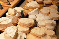 Käsemeister aus dem Elsass beliefert Sternerestaurants weltweit