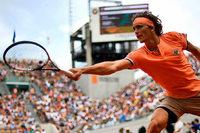 Erstmals seit fünf Jahren ein Deutscher im Viertelfinale der French Open
