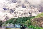 Fotos: Verheerender Vulkanausbruch in Guatemala