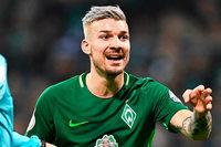 Jérôme Gondorf wechselt von Bremen zum SC Freiburg