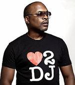 DJ Jazzy Jeff legt im Viertel auf
