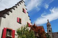 Ältestes Gebäude Denzlingens bleibt unter Denkmalschutz – dank lokalem Historiker