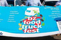 Der Countdown für das BZ-Food-Truck-Fest in Emmendingen läuft
