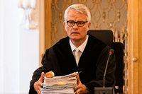 Video: Ein Rundgang durch das Freiburger Amtsgericht mit Richter Lars Petersen
