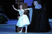 """""""Coppelia"""" live aus dem Bolshoi Ballett in Moskau im Union Filmtheater in Lörrach"""