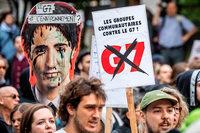 G-7-Gipfel: Québec richtet sich auf größere Demonstrationen ein
