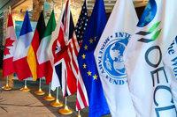 G7: Sieben Fakten über die Gruppe der Sieben