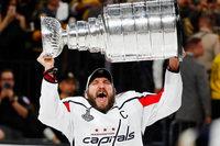 Grubauer-Team gewinnt Stanley Cup: Owetschkin lässt Washington jubeln