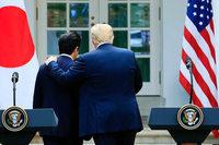 Donald Trump will den G-7-Gipfel vorzeitig verlassen