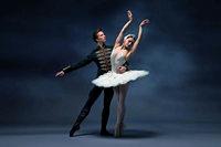 """""""Schwanensee"""" live aus dem Royal Ballett im Union Filmtheater Lörrach"""
