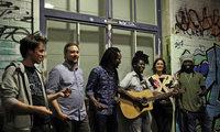 Afrobeats und argentinischer Rap am 9.6. auf dem Grethergelände Freiburg