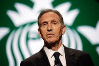 Howard Schultz: Will der Starbucks-Gründer ins Weiße Haus?