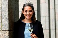 Die neue Badische Weinkönigin kommt aus Gundelfingen