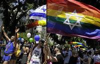 20 Jahre Gay-Pride in Tel Aviv