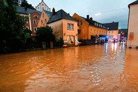 Unwetterschäden: Was deckt die Versicherung ab?