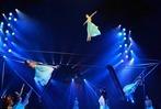 """Fotos: Circus Knie feiert mit """"Formidable"""" die Basler Premiere"""