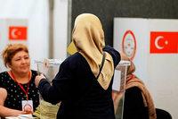 Türken in Südbaden wählen ihr Parlament und ihren Präsidenten