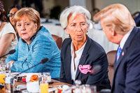 G7-Gipfel droht zu scheitern - Trump spricht von Erfolg