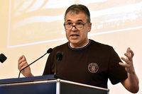 """Andreas Rettig: """"Wir müssen nicht jeden Blödsinn mitmachen"""""""