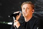 Fotos: Matthias Schweighöfer beim I EM Music-Festival