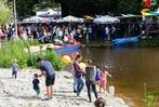 Bürgerfest am Neustädter Eisweiher