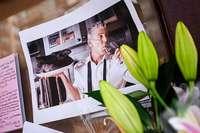 Anthony Bourdain war wenige Tage vor seinem Tod im Freiburger Feierling