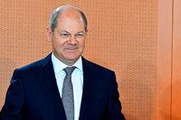 Scholz schlägt Kredite für Länder mit hoher Arbeitslosigkeit vor