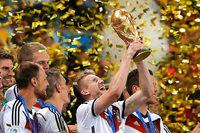Die WM wird eine Herausforderung – nicht nur für das deutsche Team