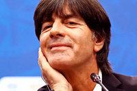 Warum Joachim Löw als Cheftrainer nicht mehr wegzudenken ist