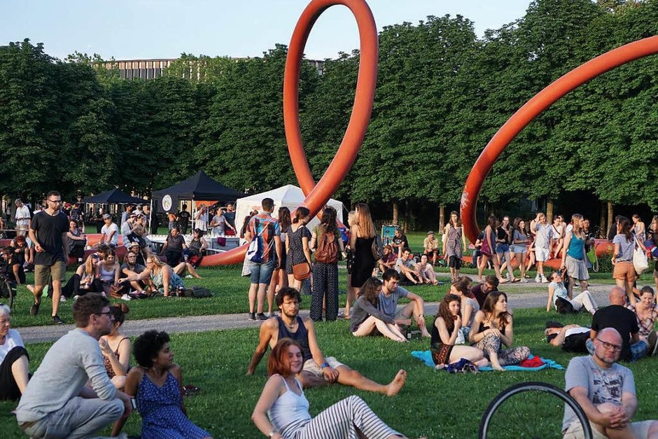 Eschholzpark (Foto: Simon Langemann)