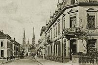 """Das Traditions-Gasthaus """"Goldener Anker"""" in Freiburg wird 125 Jahre alt"""