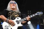 Fotos: Uriah Heep auf dem I EM Music-Festival