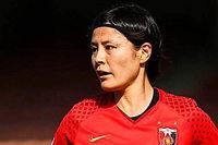 Nationalspielerin Hikaru Naomoto wechselt zum Sportclub
