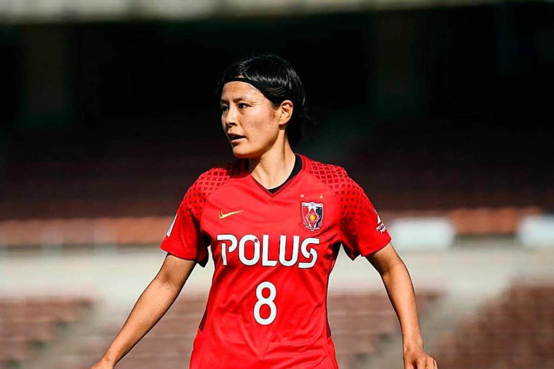 Hikaru Naomoto  | Foto: Urawa Reds