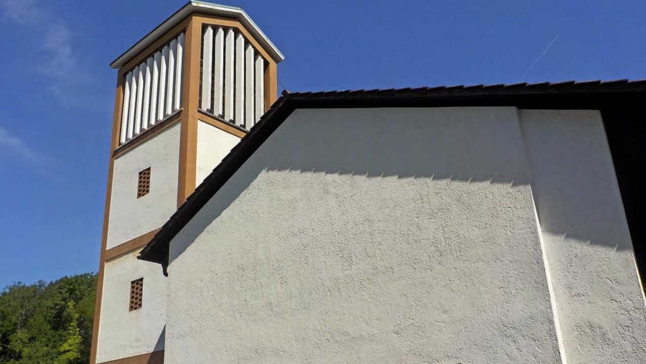 Was mit den Liegenschaften der evangel...che in Öflingen steht zur Diskussion.   | Foto: Hrvoje Miloslavic
