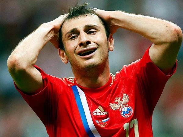 Gruppe A: Beim Gastgeber Russland lastet auf den Schultern von Spielmacher Alan Dzagoev (ZSKA Moskau) die größte Verantwortung. Technisch stark und torgefährlich wusste er schon bei der Euro 2012 zu gefallen. Ob er dem von Verletzungen gebeutelten Team die nötige Kraft verleiht?