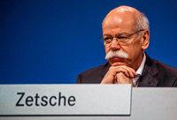 Daimler liefert in der Abgasaffäre eine peinliche Vorstellung
