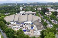 Der EHC Freiburg plant eine zweite Eisfläche – in einer ehemaligen Flüchtlingsunterkunft