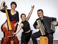 Kultur im Rössle mit Tanz und Musik