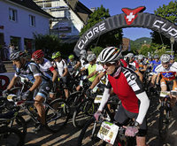 Black Forest Ultra Bike vom 15. bis 17. 6. in Kirchzarten