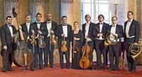 Concilim musicum Wien gibt am Donnerstag, 14. Juni, Konzert um Festsaal des Koleg St. Blasien